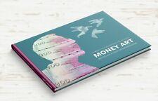 Catalog: Money Art from Matej Gabris 2019-2020 Specimen Banknotes