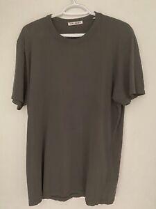 Our Legacy men's T shirt mint condition!