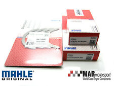 MAHLE FORD Pinto / YB Cosworth 2.0 OHC MAINS / BIG ENDS / THRUST bearings set