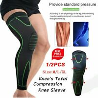 Doctor Knee's Total Compression Knee Sleeve Free Shipping AP