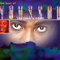 Youssou N'Dour Best of (16 tracks, 1994) [CD]