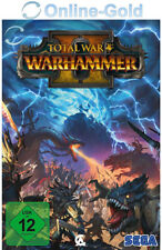 Total War WARHAMMER II 2 Key - STEAM Digital Code - PC Online Game [DE][EU]