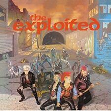 Exploited - Troops Of Tomorrow (Deluxe Digipak) [CD]