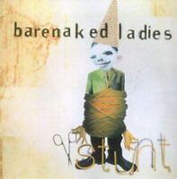 Stunt [Audio CD] Barenaked Ladies