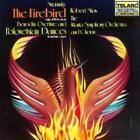 The Firebird - Stravinsky (NEW CD)