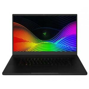 Razer Blade Pro 17.3in (Late 2019) i7 9750H RTX 2060 GAMING LAPTOP