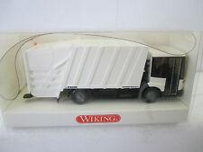 Wiking 1/87 638 01 30 (MB-Econic) Preßmüllwagen WS2855