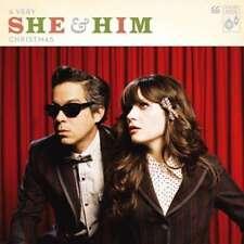 She & Him - A Very She & Him Christmas NEW CD