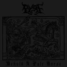 """Pyre """"Behold a pale horse"""" (NEU / NEW)"""