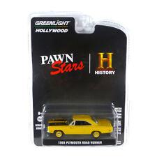 Greenlight 1 64 Hollywood 31 Beverly Hill Cop II 1982 Dodge Diplomat 44910b