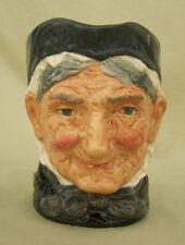 Royal Doulton D5521 Granny Toby Jug Lg