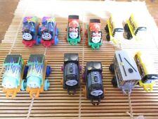 Bulk Mattel Thomas the Tank mini plastic TRAINS   x 12