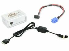 RENAULT CLIO KANGOO MEGANE IPOD INTERFACE ADAPTOR