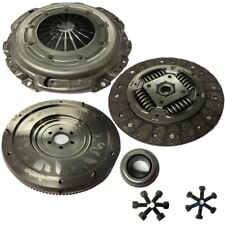 FLYWHEEL AND CLUTCH KIT WITH ALL BOLTS FOR A CITROEN XSARA PICASSO MPV 1.6 HDI