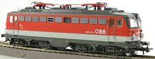 "ROCO 62589 Elektrolokomotive Rh 1142 ÖBB Neu logo""Super Detail"" Austria EU Elect"