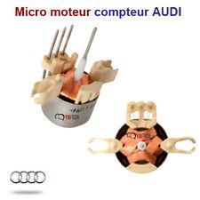 Micro moteur compteur AUDI A3 A4 A6 TT probleme jauge carburant température Neuf