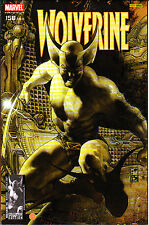 WOLVERINE   N°156   MARVEL  FRANCE