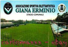 Gorgonzola, Milano - Stadio Campo Sportivo - Non Viaggiata - SC283