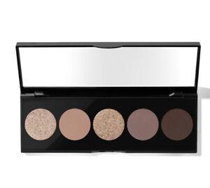 BOBBI BROWN Golden Nudes Eyeshadow Palette - New In Box 5 Pan Eye Shadow $45!