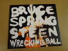 CD / BRUCE SPRINGSTEEN - WRECKING BALL