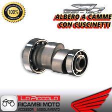 ALBERO A CAMME COMPLETO DI CUSCINETTI HONDA SH - SH Scoopy 125 / 150 4T LC