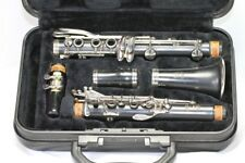 Yamaha YCL 250 Clarinet in Hard Case - Used, 6 Month Warranty