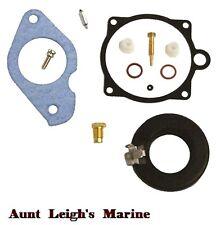 Carburetor Carb Repair Kit for Mariner Outboard (25, 28, 30 HP) 18-7770 84456M
