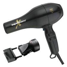 Solano SuperSalonaX w/2in1 Attachment Hair Dryer 1875 Watts #1911351 Tourmaline