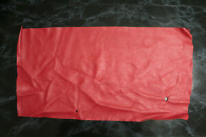 Leather Scraps white Blue Red Leather offcuts Remnants Sheets Goatskin Sheep