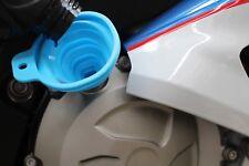 BMW Motorrad Supersport Superbike S1000 S1000R S1000RR S1000XR HP4 Oil Funnel