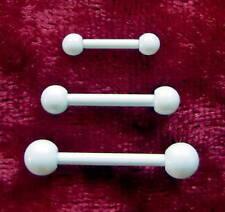 Piercing-Stecker aus Titan