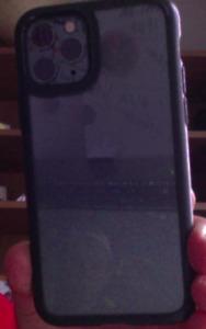 Apple iPhone 11 Pro - 64GB - MidnightGreen (Unlocked) A2215 (CDMA + GSM)