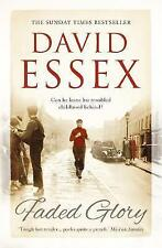 Faded Glory by David Essex (Paperback, 2017)