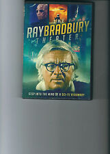 RAY BRADBURY THEATER SC FI 26 EPISODES, 10 HOURS, 2 DISC SET