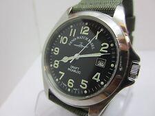 ZENO WATCH BASEL PILOT MANUAL WINDING WATCH Ref. 6003