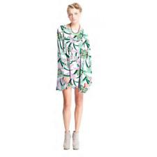 HOUSE OF WILDE - Martini Dress (HOW2460.900 - MckNight Flower Print) *BNWT*