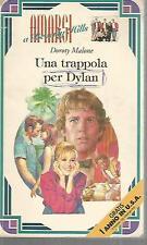 H14 Una trappola per Dylan Doroty Malone 1993