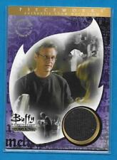 BTVS MEMORIES PIECEWORKS PW5 ANTHONY STEWART HEAD as GILES  - SHIRT