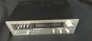 Fisher CA-2220 Studio Standard Integrated Stereo Amplifier