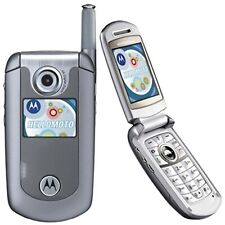 Motorola E series E815 - Gray (Alltel) Cellular Phone