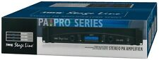Img Stage Line sta-1400 profesional estéreo-Pa-amplificador 17-123