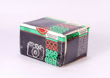 FED 50 USSR Compact Camera Hi Quality Lomography BRAND NEW Unopened Old Sock