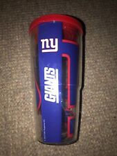 NFL New York Giants Tervis Tumbler 16 Ounce
