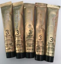 Lot of 5 L'Oreal Superior Preference Color & Shine Conditioner. ~Free Shipping~