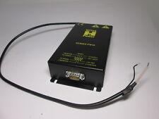 HITEK  PHOTOMULTIPLIER POWER SUPPLY MODULES PM10 50V to 5kV