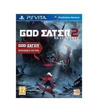 Videojuegos de acción, aventura Bandai Sony PlayStation Vita