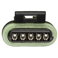 EGR Vacuum Regulator Solenoid Connector-VIN: W Wells 740