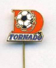 old DALLAS TORNADO soccer club PIN Badge NASL USA US