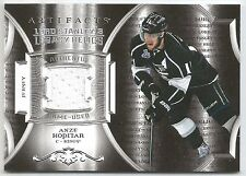 2015-16 ARTIFACTS ANZE KOPITAR LORD STANLEY'S LEGACY RELICS KINGS GAME JERSEY