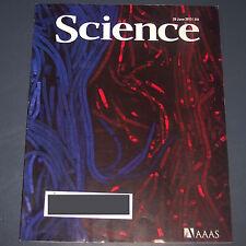 AAAS Science Magazine Vol 340 No 6140 28 June 2013